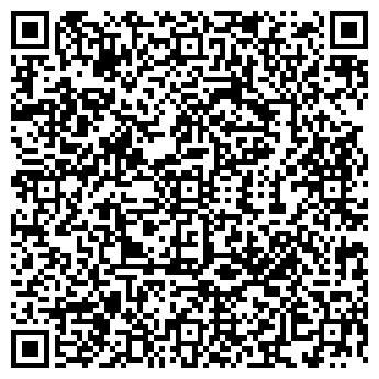 QR-код с контактной информацией организации ООО ЛИПЕЦКМОЛСЕРВИС