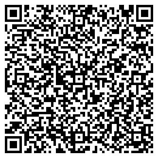 QR-код с контактной информацией организации ООО ФАВОРИТ-Т