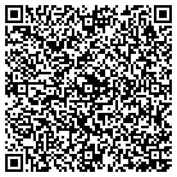 QR-код с контактной информацией организации ЖЭУ № 3 ЖУ № 1 МУП ЖКХ