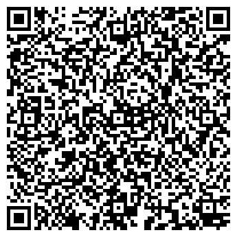 QR-код с контактной информацией организации ЖЭУ № 3 ЖУ № 2 МУП ЖКХ