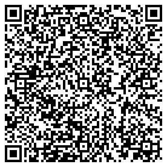 QR-код с контактной информацией организации ЖЭУ № 12 ЖУ № 1 МУП ЖКХ