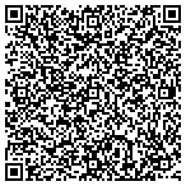 QR-код с контактной информацией организации КЭЧ МОСКОВСКОГО ВОЕННОГО ОКРУГА