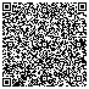 QR-код с контактной информацией организации ОТДЕЛЬНЫЙ БАТАЛЬОН ДПС ГИБДД ГОРОДА