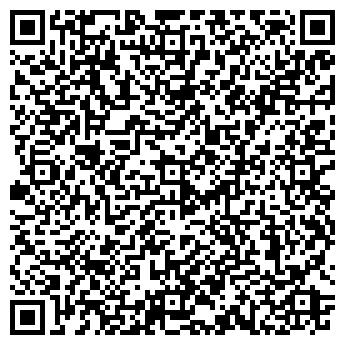 QR-код с контактной информацией организации СУД ЛЕВОБЕРЕЖНЫЙ