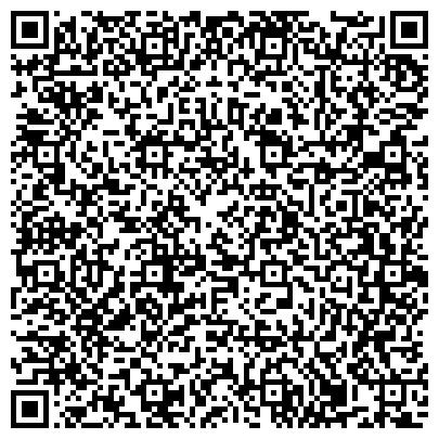 """QR-код с контактной информацией организации ГУЗ """"Липецкое областное бюро судебно-медицинской экспертизы"""""""