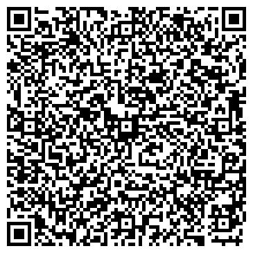 QR-код с контактной информацией организации ЛЕВОБЕРЕЖНЫЙ ОТДЕЛ СОЦИАЛЬНОЙ ПОМОЩИ НАСЕЛЕНИЮ