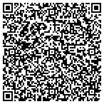 QR-код с контактной информацией организации ОТДЕЛ СОЦИАЛЬНОЙ ПОМОЩИ ОКТЯБРЬСКОГО РАЙОНА