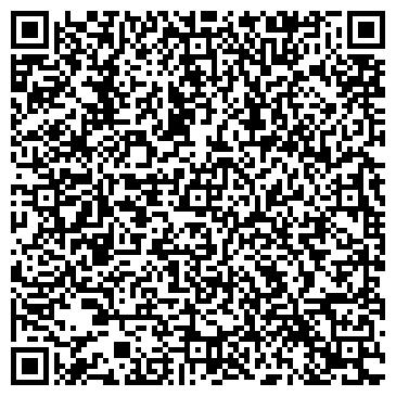 QR-код с контактной информацией организации ПРАВОБЕРЕЖНЫЙ ЦЕНТР СОЦИАЛЬНОЙ ПОМОЩИ СЕМЬЕ И ДЕТЯМ