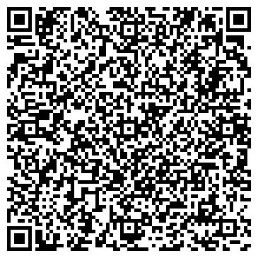 QR-код с контактной информацией организации ЦЕНТР ЖИЛИЩНО-КОММУНАЛЬНЫХ СУБСИДИЙ