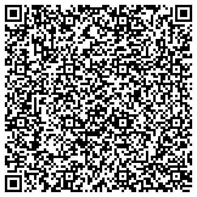 QR-код с контактной информацией организации ЦЕНТР ПО ВЫПЛАТЕ ПОСОБИЙ НА ДЕТЕЙ И ОКАЗАНИЮ АДРЕСНОЙ ПОМОЩИ СОВЕТСКОГО ОКРУГА