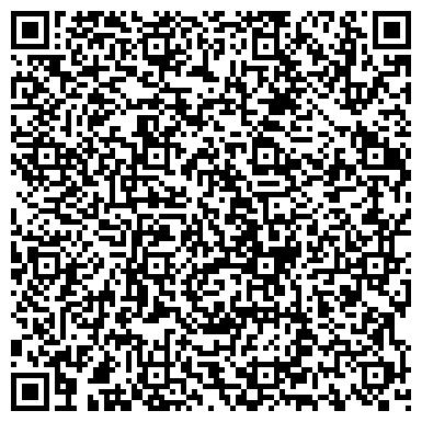 QR-код с контактной информацией организации ЦЕНТР СОЦИАЛЬНО-ПСИХОЛОГИЧЕСКОЙ АДАПТАЦИИ И ИНФОРМАЦИИ МОЛОДЕЖИ