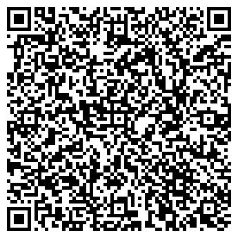 QR-код с контактной информацией организации ЦЕНТР ИЗУЧЕНИЯ ЛИЧНОСТИ