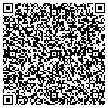 QR-код с контактной информацией организации КЛИНИЧЕСКАЯ ИНФЕКЦИОННАЯ БОЛЬНИЦА, МУ
