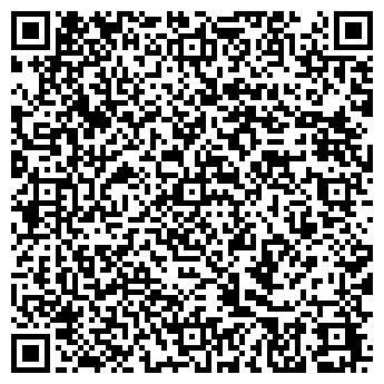 QR-код с контактной информацией организации БОЛЬНИЦА МСЧ ОАО НЛМК