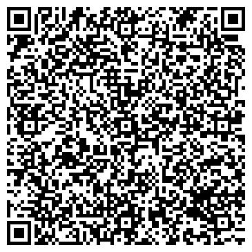 QR-код с контактной информацией организации БОЛЬНИЦА МСЧ СВОБОДНЫЙ СОКОЛ