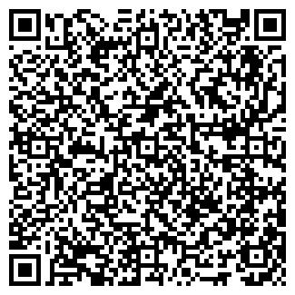 QR-код с контактной информацией организации КМСЧ ОАО НЛМК
