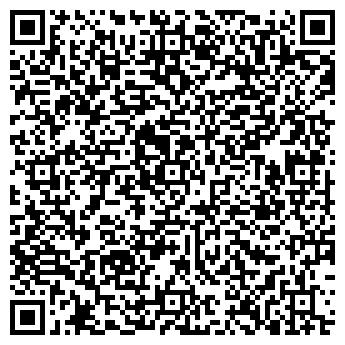 QR-код с контактной информацией организации ГОРЯЧИЙ ХЛЕБ ЧП КУРАЕВА