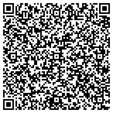 QR-код с контактной информацией организации ХЛЕБ ФИЛИАЛ ЛИПЕЦКОГО РАЙПО