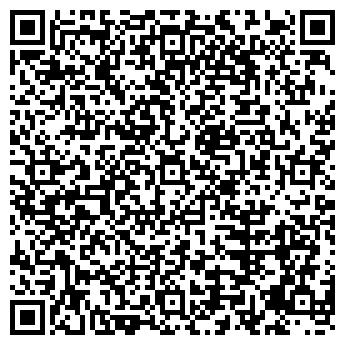 QR-код с контактной информацией организации ВОСТОК-Л ООО ФИЛИАЛ