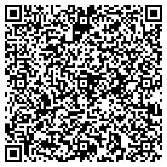 QR-код с контактной информацией организации МЯСНАЯ ЛАВКА ОАО ЛИПЕЦККОМПЛЕКС
