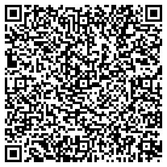 QR-код с контактной информацией организации КОНФЕТТИ МАГАЗИН-СКЛАД