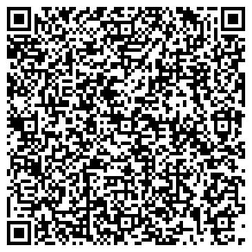 QR-код с контактной информацией организации ОСОБЫЕ КОЛБАСЫ ЗАО ЛИПЕЦКМЯСОПРОДУКТ № 1