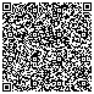QR-код с контактной информацией организации ПОЛИКЛИНИКА № 1 УД ПРЕЗИДЕНТА РФ