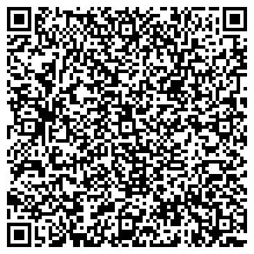 QR-код с контактной информацией организации ЛИГА КОМПЬЮТЕРНЫЙ ЦЕНТР