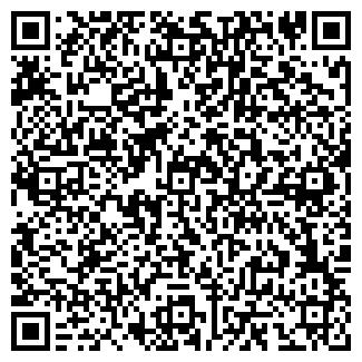 QR-код с контактной информацией организации № 25 ЗАО МОЛОКО