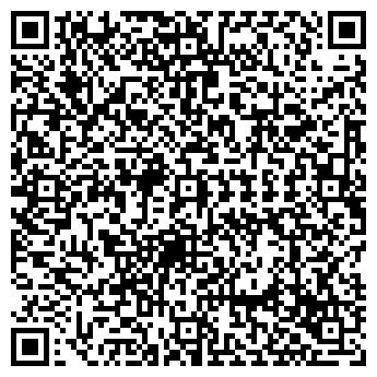 QR-код с контактной информацией организации № 64 МОЛОКО, ЗАО