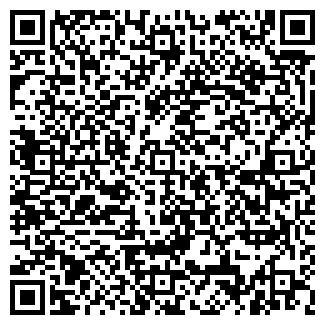 QR-код с контактной информацией организации № 107 ЗАО МОЛОКО