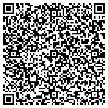 QR-код с контактной информацией организации ЛИК НПФ ТОО