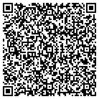 QR-код с контактной информацией организации ГАРАНТИЯ СУС ПТП, ООО