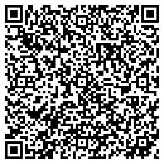 QR-код с контактной информацией организации ООО ТЕХХОЛОД-Л