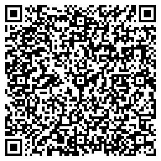 QR-код с контактной информацией организации ВОСТОК-Л, ООО