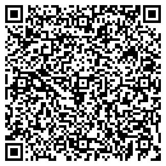 QR-код с контактной информацией организации ЛИПЕЦККОМПЛЕКС, ОАО