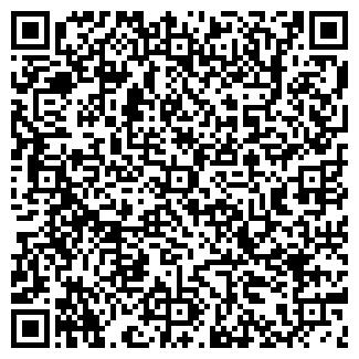 QR-код с контактной информацией организации ЮРИОННА, ООО