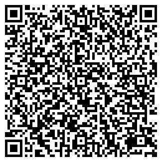 QR-код с контактной информацией организации РУССКИЕ КОЛБАСЫ
