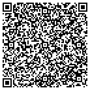 QR-код с контактной информацией организации ЛОГОС-V ТОО