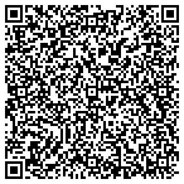 """QR-код с контактной информацией организации """" СИНТЕЗ """""""