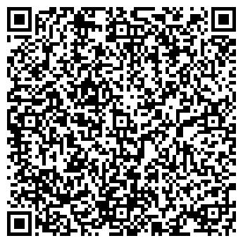 QR-код с контактной информацией организации ПЕКАРНЯ ЛИПЕЦКВНЕШКОНТРАКТ