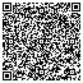 QR-код с контактной информацией организации ДРУЖБА СХП, ЗАО