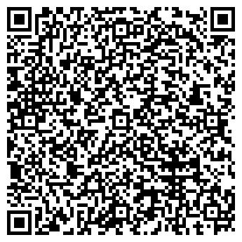 QR-код с контактной информацией организации БАБАЕВСКИЙ ЛТД, ЗАО