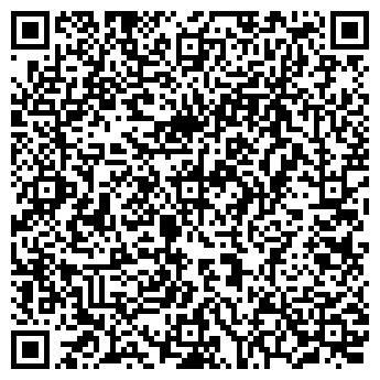 QR-код с контактной информацией организации КОЛОБОК ТД ООО КАПИТАН