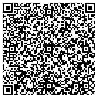 QR-код с контактной информацией организации НА СЕМИ ХОЛМАХ, ООО