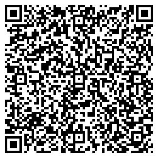 QR-код с контактной информацией организации ТАКФ, ОАО