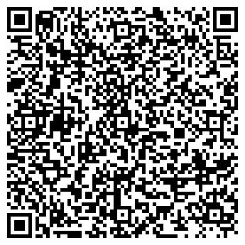 QR-код с контактной информацией организации МБ ГРУППА КОСМЕТИКИ