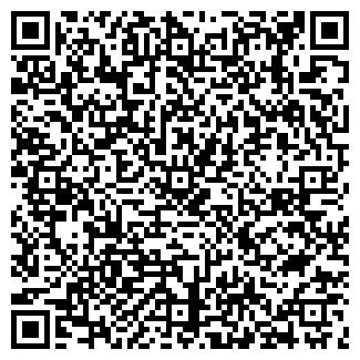 QR-код с контактной информацией организации ЗОЛОТОЙ РОДНИК