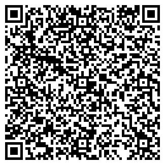QR-код с контактной информацией организации РОСИНКА, ОАО