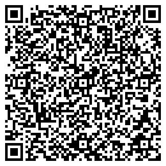 QR-код с контактной информацией организации ФИРМА М, ООО